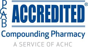 PCAB Accredited Logo